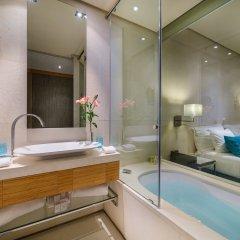 Aguas de Ibiza Grand Luxe Hotel ванная фото 2