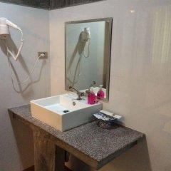 Отель In Touch Resort Таиланд, Мэй-Хаад-Бэй - отзывы, цены и фото номеров - забронировать отель In Touch Resort онлайн ванная фото 2