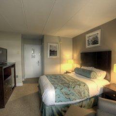 Отель Americana Hotel США, Арлингтон - отзывы, цены и фото номеров - забронировать отель Americana Hotel онлайн комната для гостей