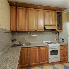 Гостиница Lyublinskaya 159 Apartments в Москве отзывы, цены и фото номеров - забронировать гостиницу Lyublinskaya 159 Apartments онлайн Москва в номере фото 2