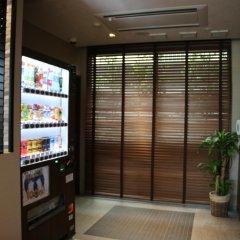 One S Hotel Fukuoka Фукуока питание