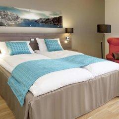 Отель Scandic Stavanger Airport комната для гостей фото 2