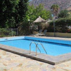 Отель Villa Medusa Греция, Херсониссос - отзывы, цены и фото номеров - забронировать отель Villa Medusa онлайн детские мероприятия фото 2
