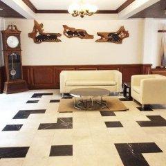 Отель Cordia Residence Saladaeng Бангкок помещение для мероприятий