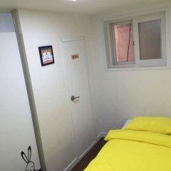 Отель 24 Guesthouse Seoul City Hall комната для гостей фото 2