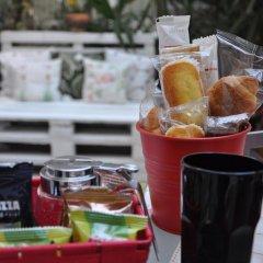 Отель Jet Lag Италия, Рим - отзывы, цены и фото номеров - забронировать отель Jet Lag онлайн питание фото 3