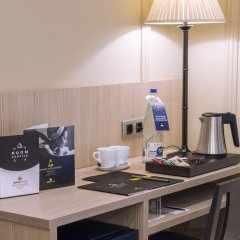Отель Serhs Rivoli Rambla Барселона удобства в номере фото 2