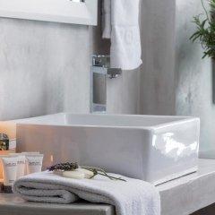 Отель Noni's Apartments Греция, Остров Санторини - отзывы, цены и фото номеров - забронировать отель Noni's Apartments онлайн ванная