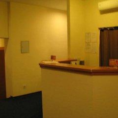 Гостиница Ковбой интерьер отеля фото 3