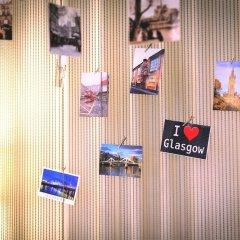 Hotel Glasgow Monceau Paris by Patrick Hayat Париж детские мероприятия