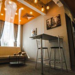 Hotel Archi na Tulskoy Moscow комната для гостей фото 2
