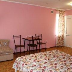 Гостевой дом Альтаир комната для гостей фото 2