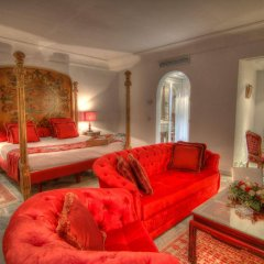 Hotel La Maison Blanche in Tunis, Tunisia from 124$, photos, reviews - zenhotels.com guestroom photo 4