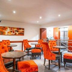 Quality Hotel Bordeaux Centre спа