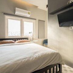 Отель 196 Oldtown Chic Таиланд, Бангкок - отзывы, цены и фото номеров - забронировать отель 196 Oldtown Chic онлайн фото 19