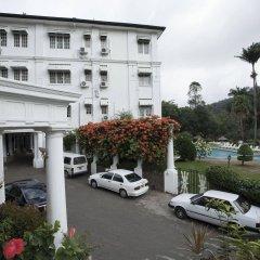 Отель Suisse Канди