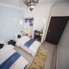 Отель Riad Amlal Марокко, Уарзазат - отзывы, цены и фото номеров - забронировать отель Riad Amlal онлайн комната для гостей