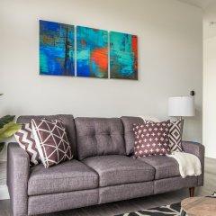 Отель West Side Apartments США, Колумбус - отзывы, цены и фото номеров - забронировать отель West Side Apartments онлайн фото 3