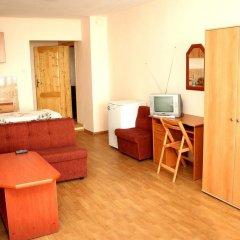 Отель Еви 1 Болгария, Поморие - отзывы, цены и фото номеров - забронировать отель Еви 1 онлайн удобства в номере