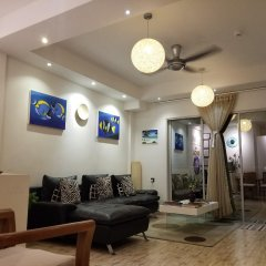 Отель The Orca Мальдивы, Мале - отзывы, цены и фото номеров - забронировать отель The Orca онлайн интерьер отеля