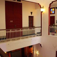 Отель Riad Meftaha Марокко, Рабат - отзывы, цены и фото номеров - забронировать отель Riad Meftaha онлайн фото 9
