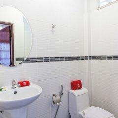 Отель ZEN Premium Chaloemprakiat Patong ванная фото 2