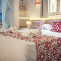 Отель AzuLine Club Cala Martina Ibiza - All Inclusive комната для гостей фото 4