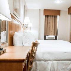 Отель Econo Lodge Times Square США, Нью-Йорк - 1 отзыв об отеле, цены и фото номеров - забронировать отель Econo Lodge Times Square онлайн в номере фото 2