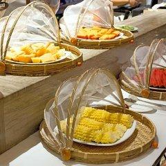 Отель Sabai Resort by MANATHAI Surin Таиланд, Камала Бич - отзывы, цены и фото номеров - забронировать отель Sabai Resort by MANATHAI Surin онлайн питание фото 2