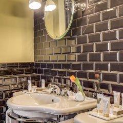 Hotel De' Ricci - Small Luxury Hotels of The World ванная фото 2
