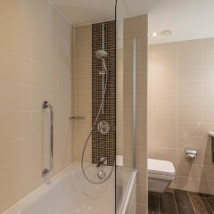 Отель Hilton Garden Inn Munich City Centre West, Germany ванная