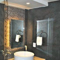 Отель Business Suites Sg Мехико ванная фото 2