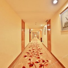 Xinhui Country Garden Phoenix Hotel интерьер отеля фото 2