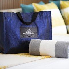 Отель Hard Rock Hotel Los Cabos - All inclusive Мексика, Кабо-Сан-Лукас - отзывы, цены и фото номеров - забронировать отель Hard Rock Hotel Los Cabos - All inclusive онлайн удобства в номере фото 2