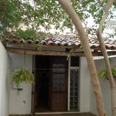 Отель Villa Serena Centro Historico Масатлан фитнесс-зал