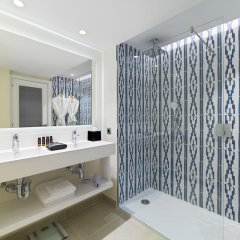 Отель H10 Punta Negra ванная фото 4