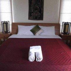 Отель Nirvana Guesthouse комната для гостей