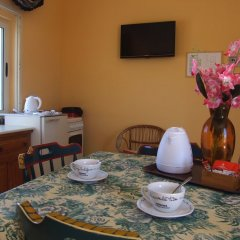 Отель Mariblu Bed & Breakfast Guesthouse в номере фото 2