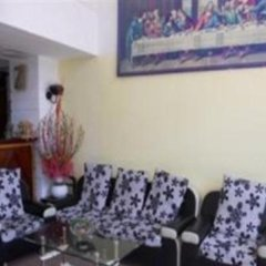 Phuong Huy 2 Hotel Далат интерьер отеля