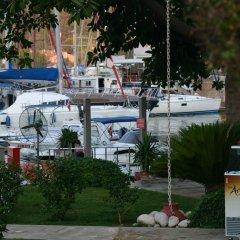 Marina Boutique Fethiye Турция, Фетхие - 1 отзыв об отеле, цены и фото номеров - забронировать отель Marina Boutique Fethiye онлайн пляж