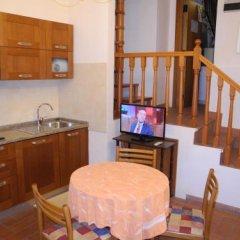 Отель Corona в номере