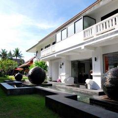 Отель Palm Grove Resort Таиланд, На Чом Тхиан - 1 отзыв об отеле, цены и фото номеров - забронировать отель Palm Grove Resort онлайн фото 9