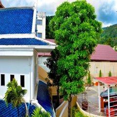 Отель Andatel Grandé Patong Phuket