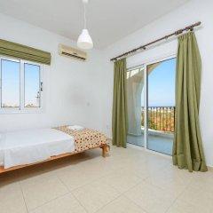 Отель Chronos Villa Кипр, Протарас - отзывы, цены и фото номеров - забронировать отель Chronos Villa онлайн комната для гостей