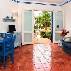 Отель Villaggio Cala La Luna Италия, Эгадские острова - отзывы, цены и фото номеров - забронировать отель Villaggio Cala La Luna онлайн фото 3