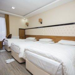 Yayla Otel Турция, Узунгёль - отзывы, цены и фото номеров - забронировать отель Yayla Otel онлайн комната для гостей фото 3