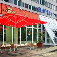 Comfort Hotel Lichtenberg фото 2