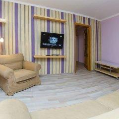 Гостиница Rent Kiev Pechersk комната для гостей фото 5