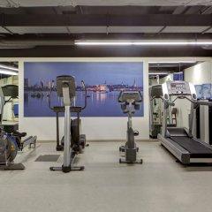 Hotel Palace Таллин фитнесс-зал