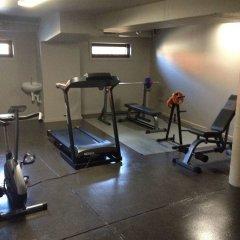 Отель Crest on Barkly фитнесс-зал фото 2